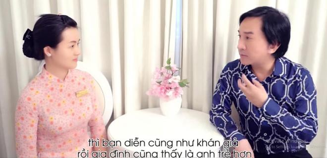 kham pha cach ma nsut kim tu long chuan bi cho liveshow - 4