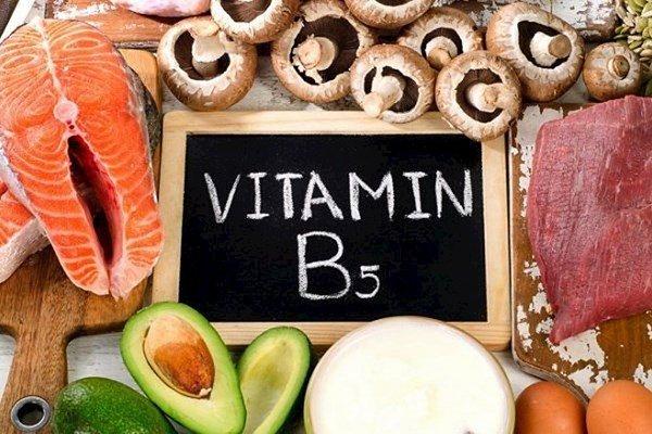 cac loai vitamin giup danh bay noi lo ve lan da mun, xin mau va lao hoa - 6