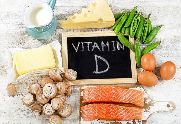 cac loai vitamin giup danh bay noi lo ve lan da mun, xin mau va lao hoa - 9