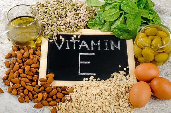 cac loai vitamin giup danh bay noi lo ve lan da mun, xin mau va lao hoa - 10