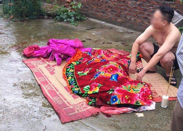 Thủ phạm thảm sát cả nhà em ruột: Khi bị bắt, bình thản vẫy tay
