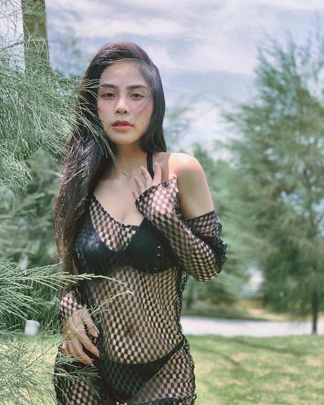 "nhay nhot cung chong da la gi, ca nuong mot con con an dien sexy ""nghet tho"" the nay day - 6"
