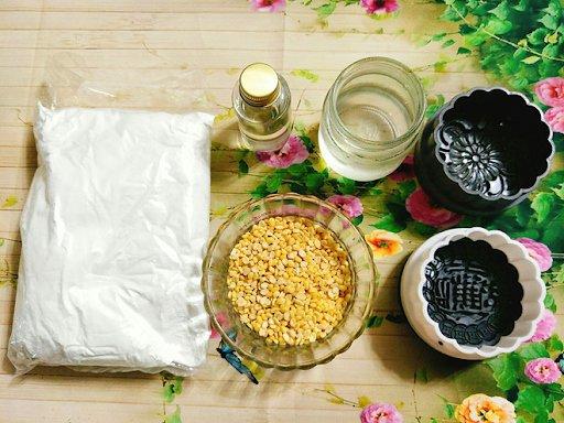 Cách làm bánh dẻo thơm ngon đơn giản nhất tại nhà cho Tết Trung thu - 1