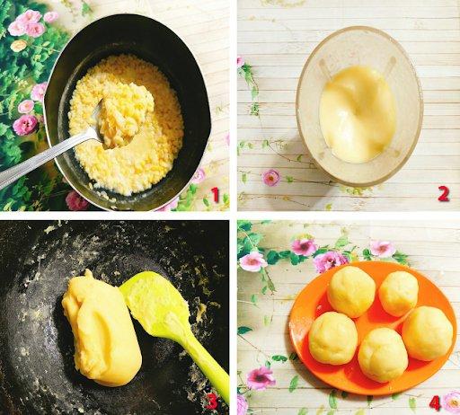 Cách làm bánh dẻo thơm ngon đơn giản nhất tại nhà cho Tết Trung thu - 5