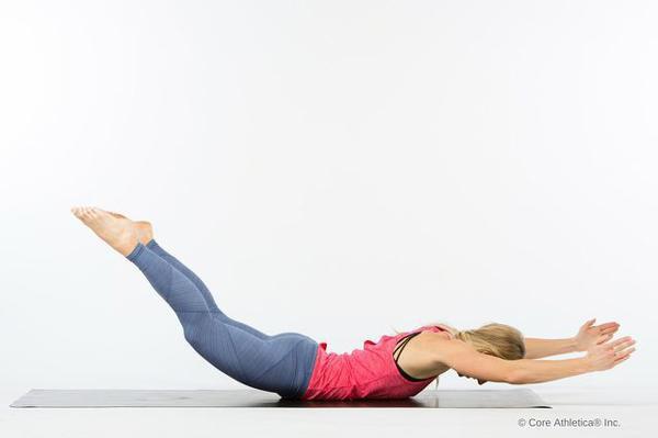 yoga cho ba bau: nen tap khi nao, bai tap nao tot an toan cho me bau? - 12