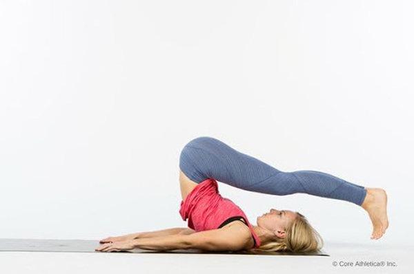 yoga cho ba bau: nen tap khi nao, bai tap nao tot an toan cho me bau? - 13