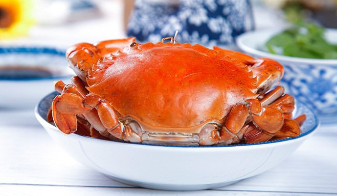 Do crab hap, if this 3-year-old king's delicious thom eat dut ca restaurant - 4