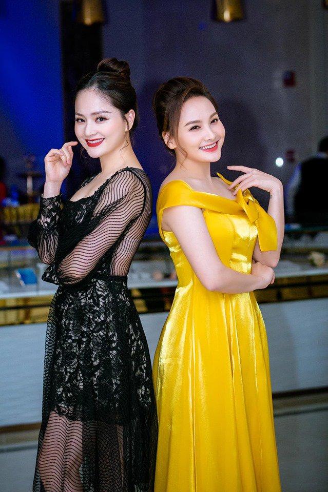 """changchung noi """"dao keo"""" hay cung huyet thong, vay ma bao thanh -lan phuong lai giong nhau nhu duc - 4"""