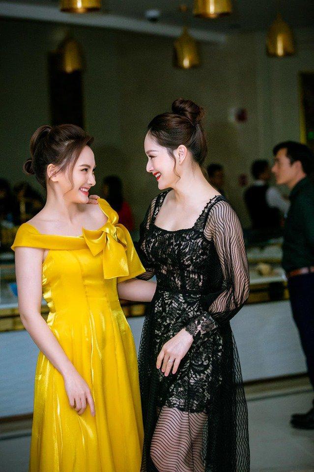 """changchung noi """"dao keo"""" hay cung huyet thong, vay ma bao thanh -lan phuong lai giong nhau nhu duc - 1"""