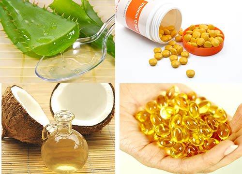 Dùng vitamin E thôi chưa đủ, kết hợp với 4 nguyên liệu này sẽ có da trắng không tì vết - 6