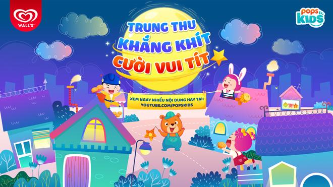 lam banh, mua lan va hang loat bat ngo dang doi be tai le hoi trung thu cung pops kids - 1