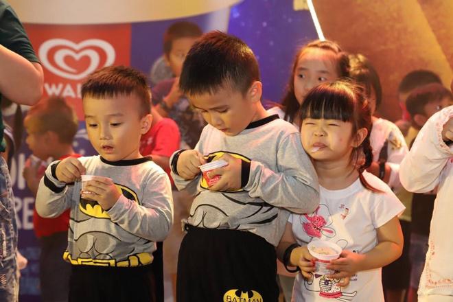 lam banh, mua lan va hang loat bat ngo dang doi be tai le hoi trung thu cung pops kids - 5