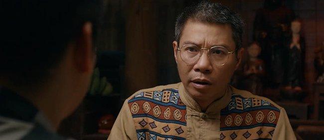 """hoa hong tren nguc trai: tin thay boi, chong bo vo de con trai rieng duoc """"nhan to quy tong""""? - 5"""