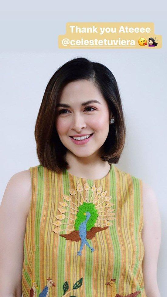 """my nhan dep nhat philippines"" marian rivera chi thay doi mot diem nho cung gay tranh cai - 1"