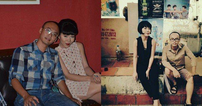 """cuoi """"phi cong tre"""" kem 8 tuoi, nu mc khac nguoi nhat nhi showbiz chon chong hien, khong chon giau - 3"""