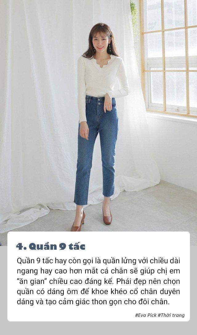 """5 kieu quan """"an gian"""" chieu cao giup nang nam lun tro thanh sieu mau - 5"""