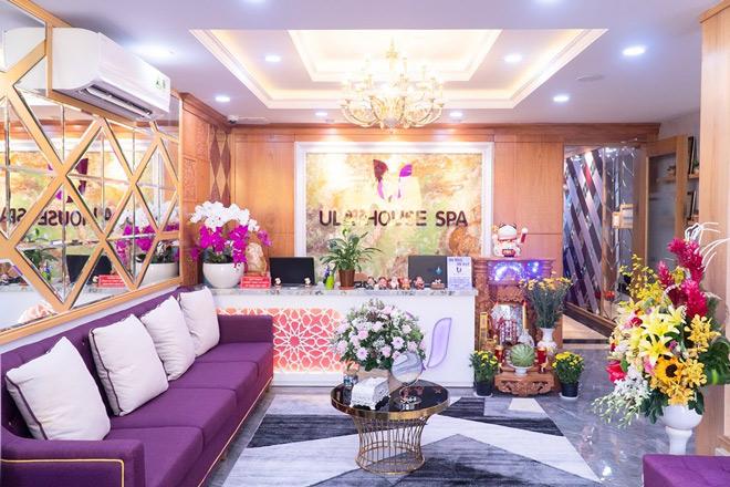 Ula House Spa: Giữa thật giả của ngành làm đẹp, luôn đề cao giá trị cốt lõi là khách hàng - 1