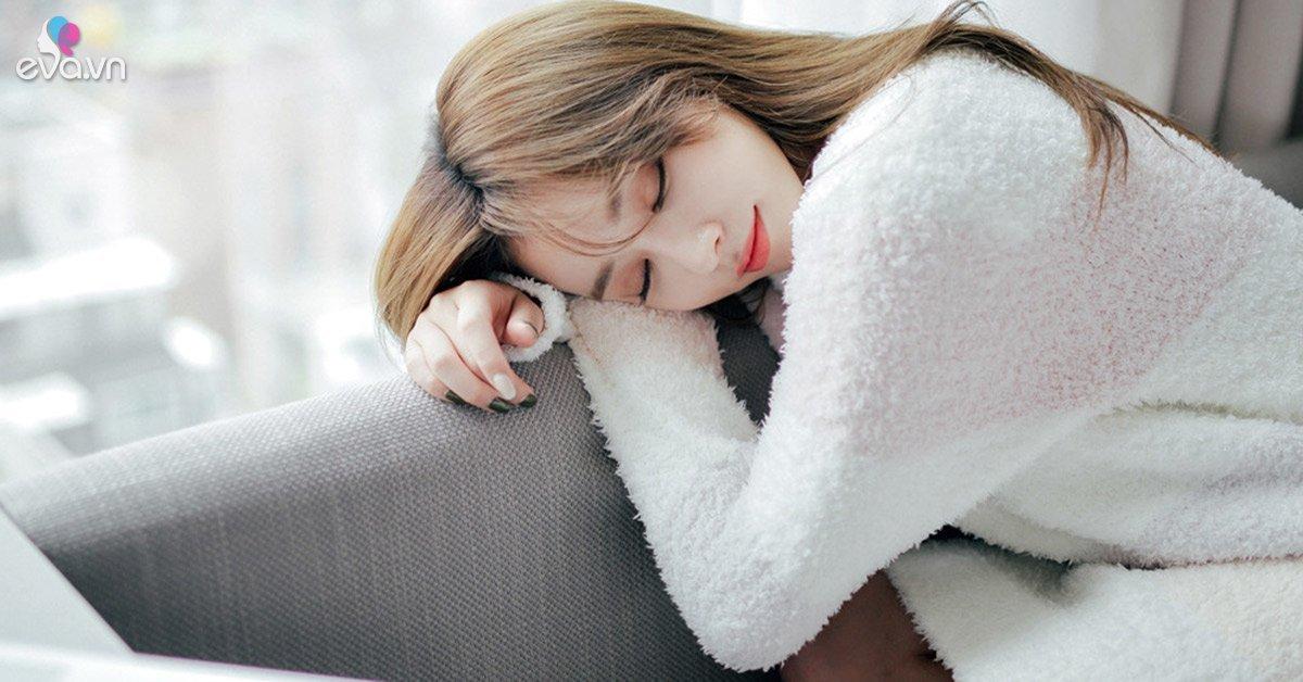 Ngủ vào thời điểm này 1-2 lần mỗi tuần, bạn sẽ giảm 50% nguy cơ đột quỵ hay đau tim