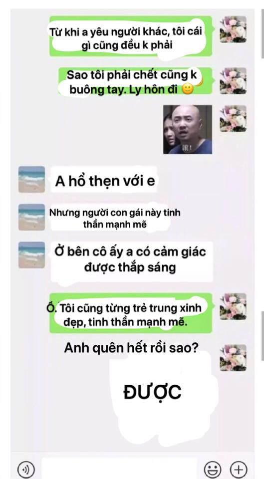 """7 nam sinh 2 dua con, cham bo me chong, vo lang nguoi vi khong bang """"bat mi nong hoi"""" - 3"""