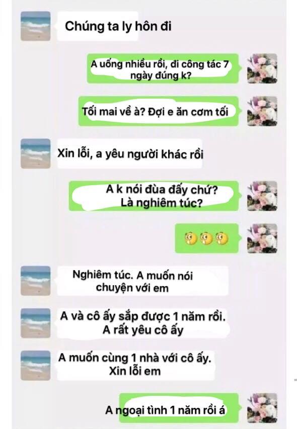 """7 nam sinh 2 dua con, cham bo me chong, vo lang nguoi vi khong bang """"bat mi nong hoi"""" - 1"""