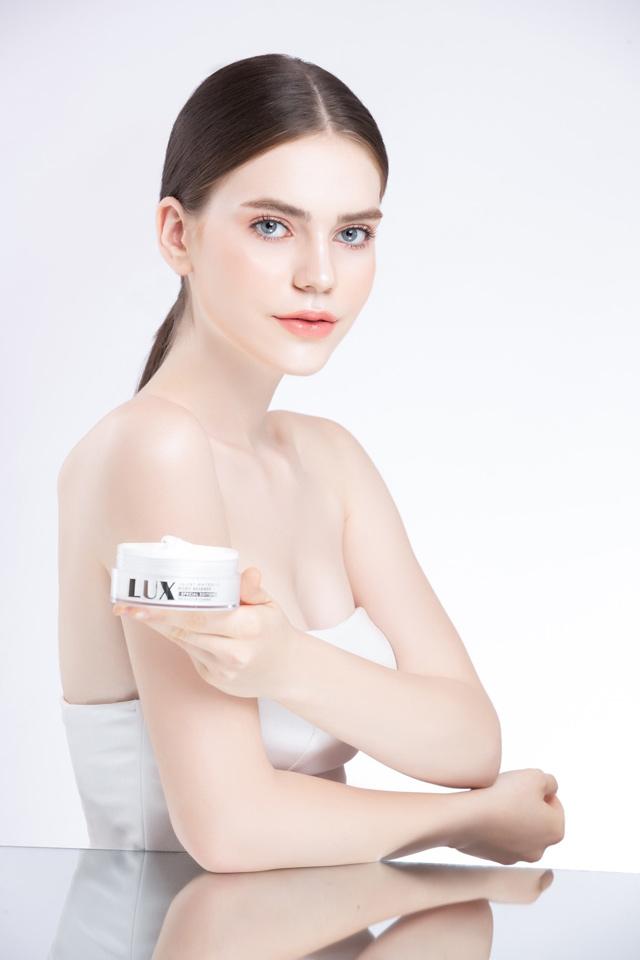Giải mã sức hút dưỡng trắng từ tinh chất yến Lux Velvet Body Essence - 7