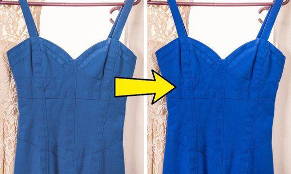 Lấy 1 nắm muối thả vào chậu quần áo, tác dụng thần kì ai cũng vỡ òa ngạc nhiên - 4
