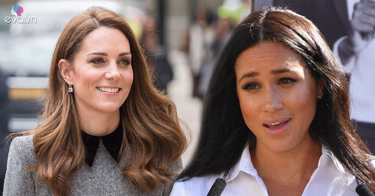 2 nàng dâu Hoàng gia Anh: kẻ liên tục bị chê kém sắc, người ngày càng lên hương