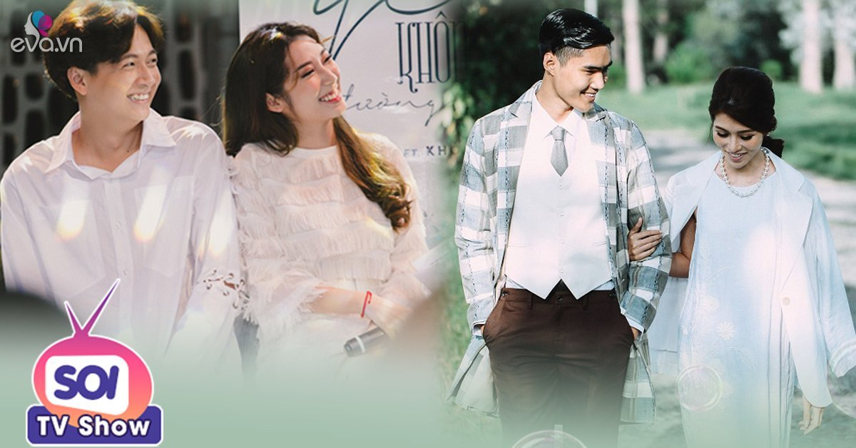 Yêu thương vỡ tan nhưng 4 cặp đôi này được fan mong tái hợp nhất vì tình cảm quá đẹp