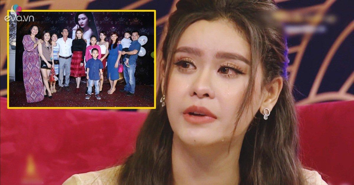 Phản đối mạnh khi con gái lấy Tim, giờ bố mẹ Trương Quỳnh Anh thế nào khi con ly hôn?
