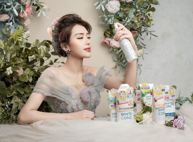 White Conc – bộ mỹ phẩm Nhật Bản trắng da đang amp;#34;làm mưa làm gióamp;#34; tại Việt Nam - 1
