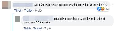 "ngoc trinh khong ""coi"", khong dien noi y van gay sot cdm vi so do vong eo be ki luc - 6"