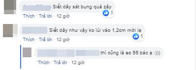 "ngoc trinh khong ""coi"", khong dien noi y van gay sot cdm vi so do vong eo be ki luc - 5"