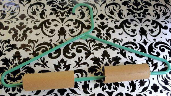 Lõi giấy vệ sinh chớ vội vứt, giữ lại làm theo cách này có tác dụng ngang tiền triệu - 1