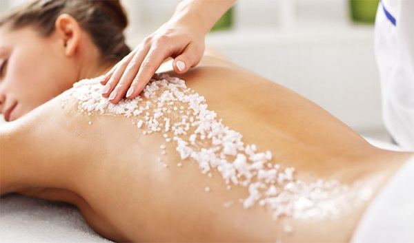 10 cách trị mụn lưng tại nhà cho nữ từ nguyên liệu tự nhiên hiệu quả - 3