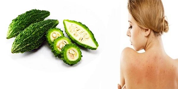 10 cách trị mụn lưng tại nhà cho nữ từ nguyên liệu tự nhiên hiệu quả - 5