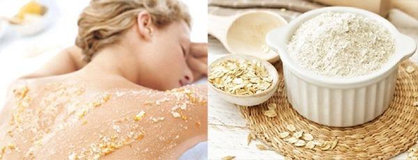 10 cách trị mụn lưng tại nhà cho nữ từ nguyên liệu tự nhiên hiệu quả - 10