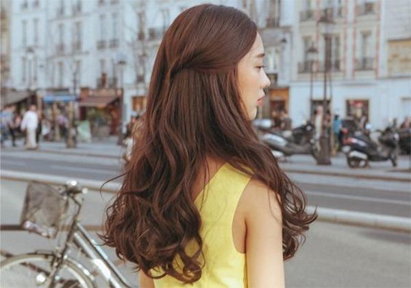 15 kiểu tóc gợn sóng đẹp nhất 2020 phù hợp với mọi gương mặt