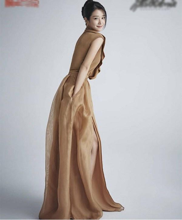 Xuất hiện amp;#34;chị đẹpamp;#34; mới của màn ảnh Hàn Quốc: vóc dáng như người mẫu với vòng eo con kiến - 11