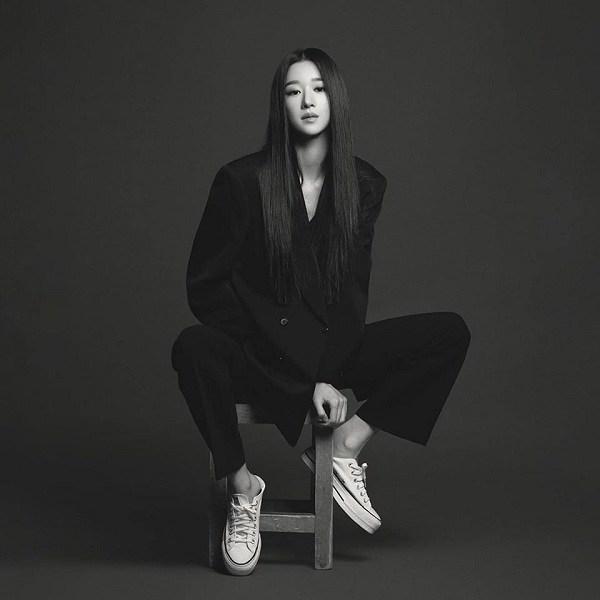 Xuất hiện amp;#34;chị đẹpamp;#34; mới của màn ảnh Hàn Quốc: vóc dáng như người mẫu với vòng eo con kiến - 5