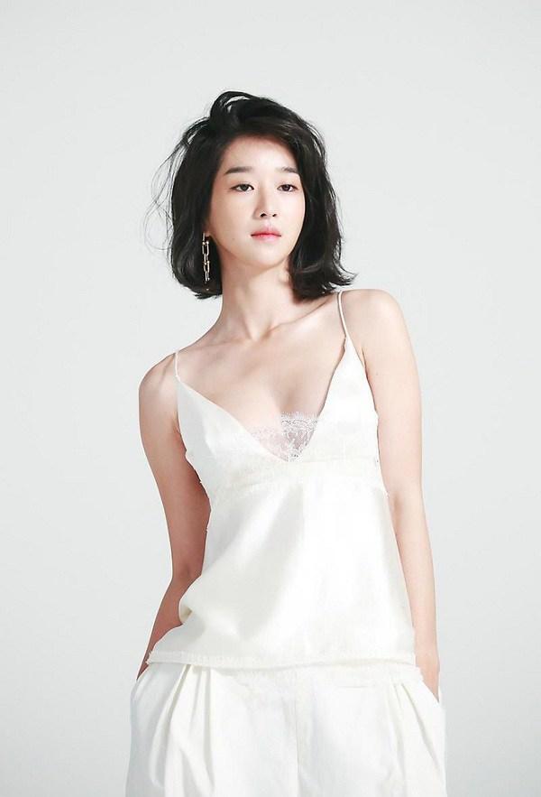 Xuất hiện amp;#34;chị đẹpamp;#34; mới của màn ảnh Hàn Quốc: vóc dáng như người mẫu với vòng eo con kiến - 6