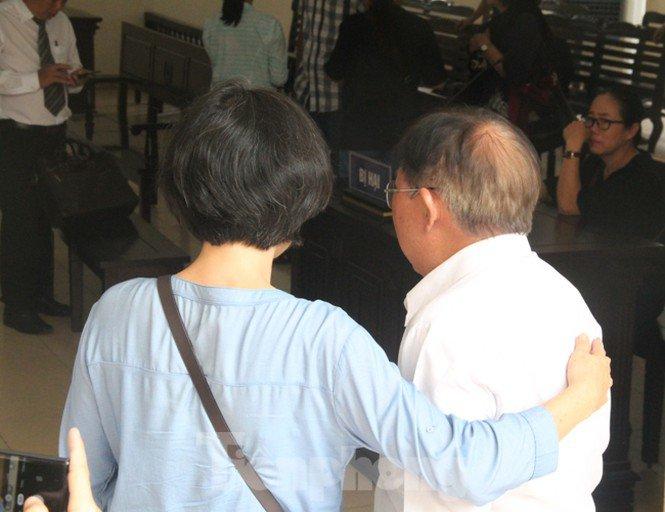 Tâm sự nhói lòng của người cha khi con gái bị tuyên tử hình trong vụ giết người đúc bê tông 4
