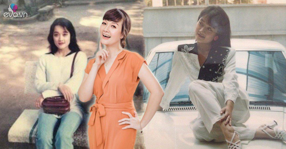 Nghệ sĩ hài Vân Dung: Thi Hoa hậu cùng để cổ vũ chị gái nhưng đậu luôn Top 15