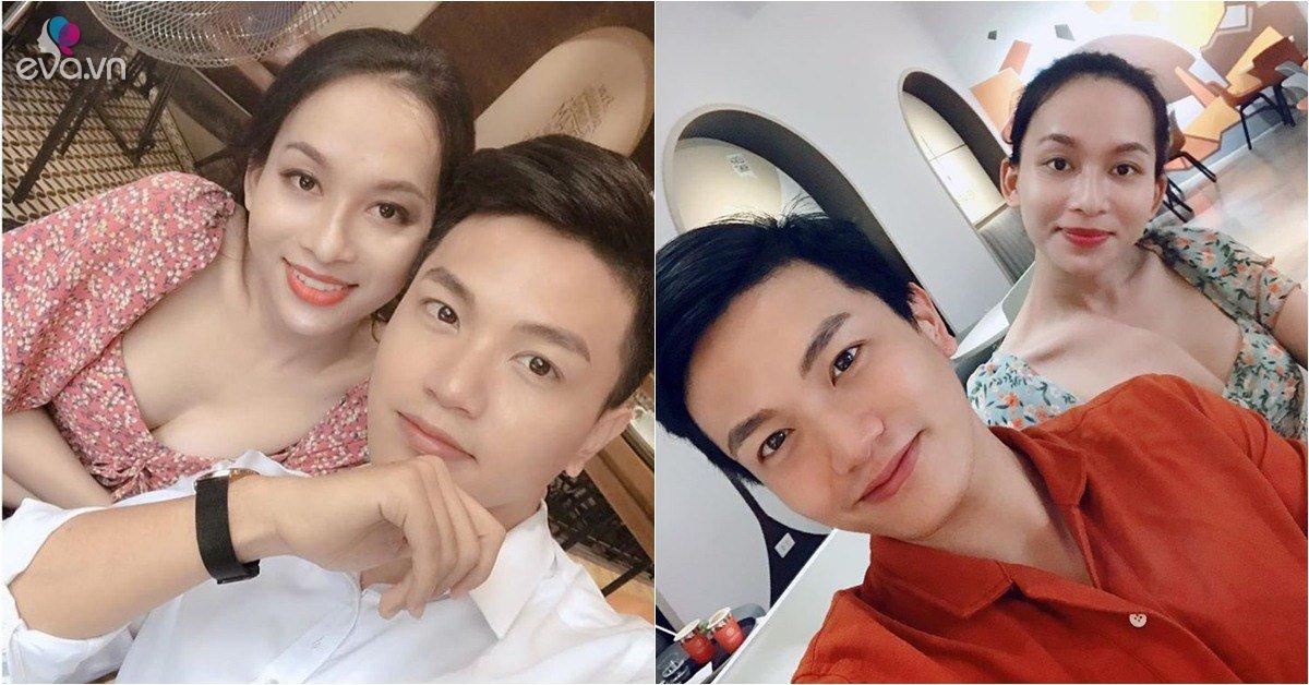 Người đẹp chuyển giới gợi cảm Hà An bị bác sĩ Sơn nói chảnh nên chưa yêu