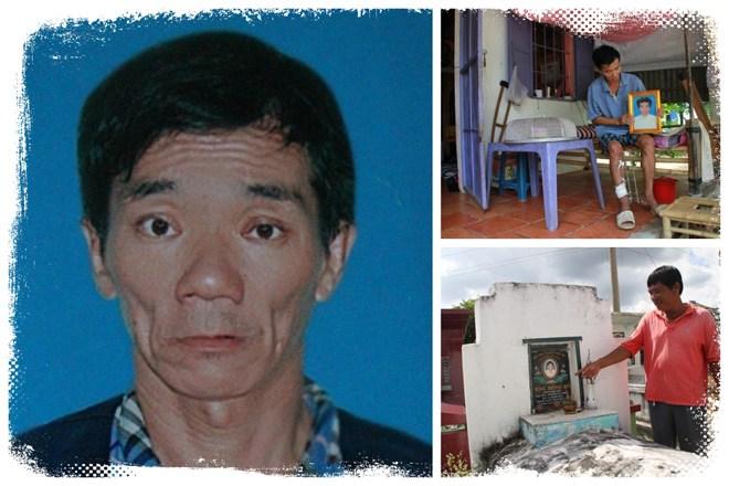 Tây Ninh: Gia đình lập mộ, thờ cúng 5 năm, bỗng một ngày hàng xóm dẫn người chết trở về 3
