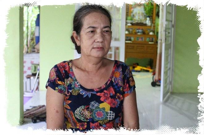 Tây Ninh: Gia đình lập mộ, thờ cúng 5 năm, bỗng một ngày hàng xóm dẫn người chết trở về 4