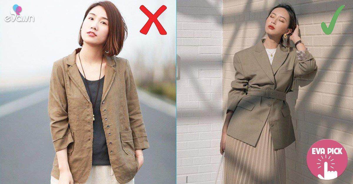 Đừng ham của rẻ, đây là 6 món đồ thời trang nàngnên đầu tư để mặc đẹp bền bỉ