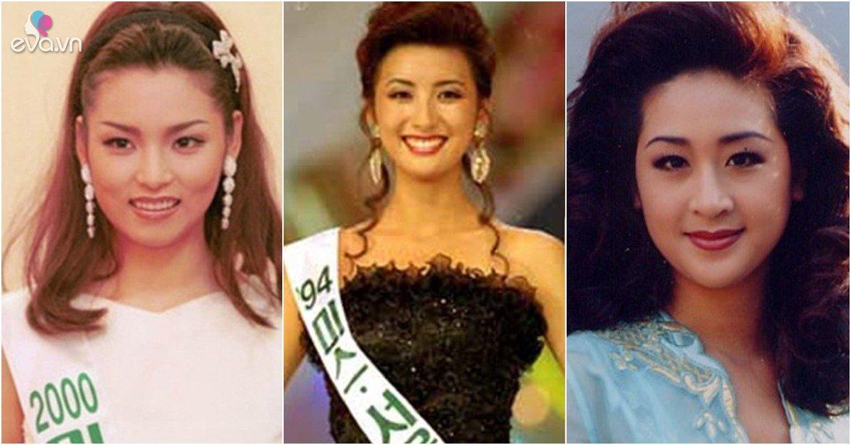Hoa hậu Hàn Quốc: Người dùng chất cấm, kẻ là gái bao, riêng 1 người hỗn với mẹ chồng