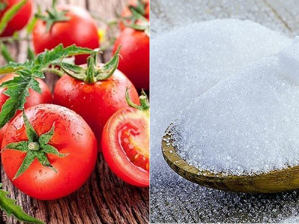 Có 4 công thức tắm trắng cà chua, da đen đến mấy cũng bật tông sau 2 tuần - 4