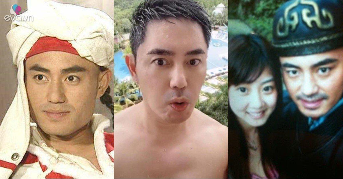 Từng là người đàn ông si tình nhất Hoàn Châu, tài tử này giờ U50 vẫn chưa vợ