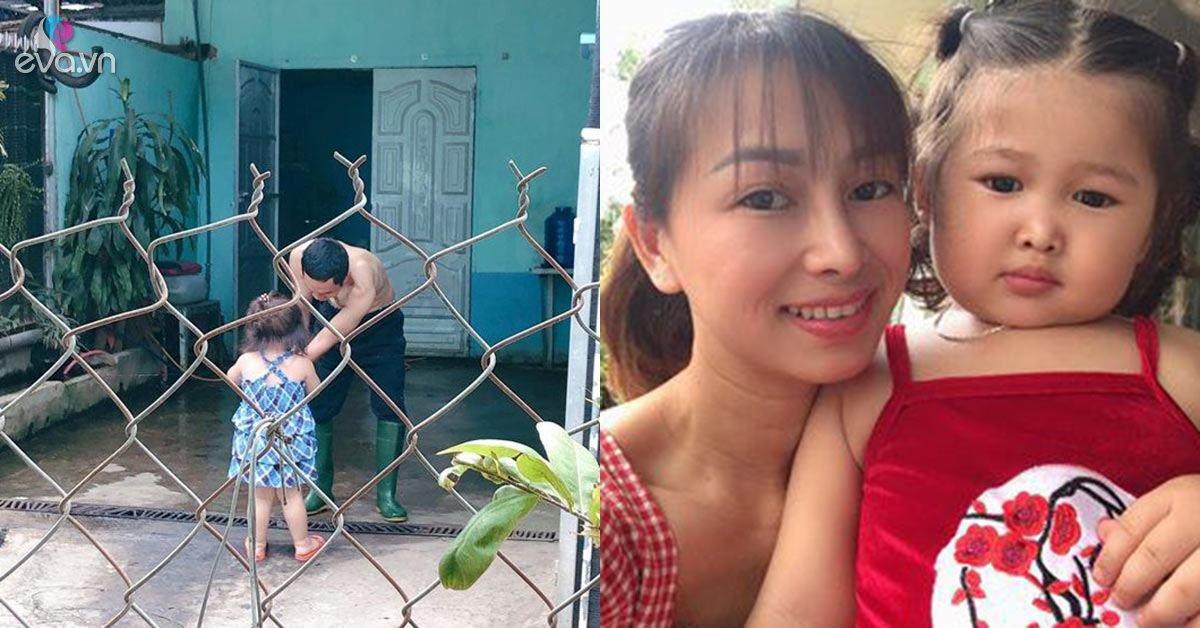 Con gái 3 tuổi đi ship hàng, mẹ Đồng Nai lên tiếng khi bị trách Không sợ yêu râu xanh?